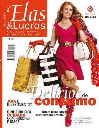 Revista Elas & Lucros