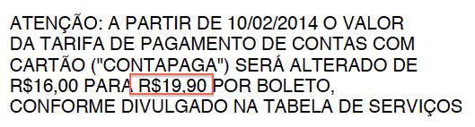 Pague Contas Santander