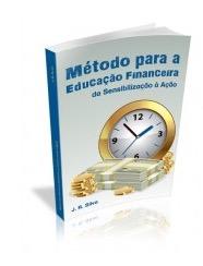 1. Método educação financeira