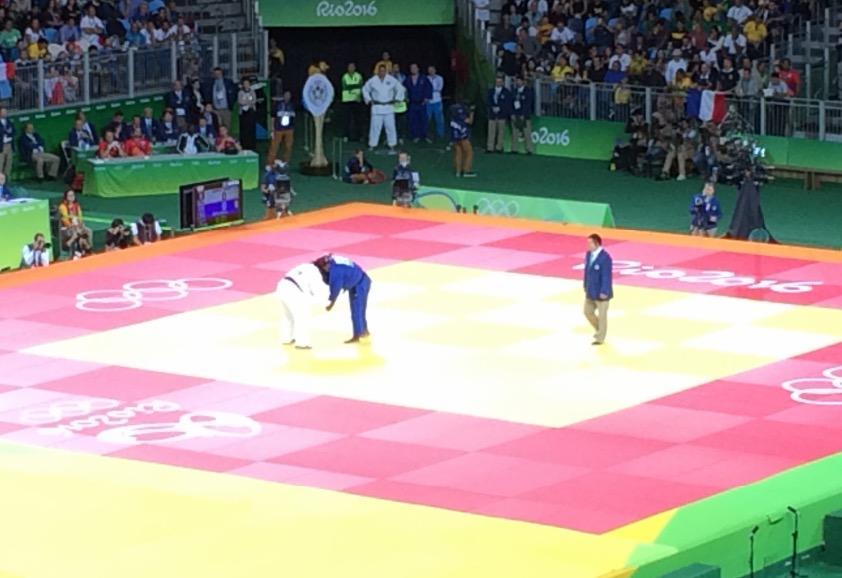 Rio 2016 - Judô