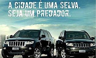 Propaganda Jeep